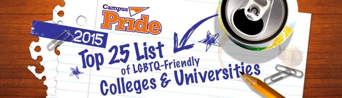 Campus Pride Index