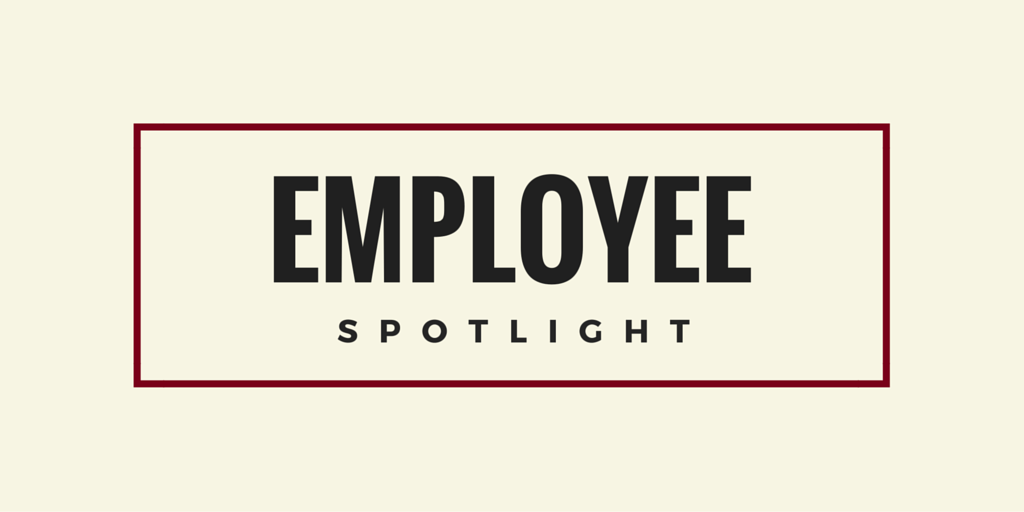 OED Employee Spotlight: Julie Showers