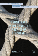 Urban Black Women and the Politics of Resistance - book cover